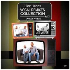 Lilac Jeans - Moments (Lilac Jeans Remix) Ft. Tsepo King